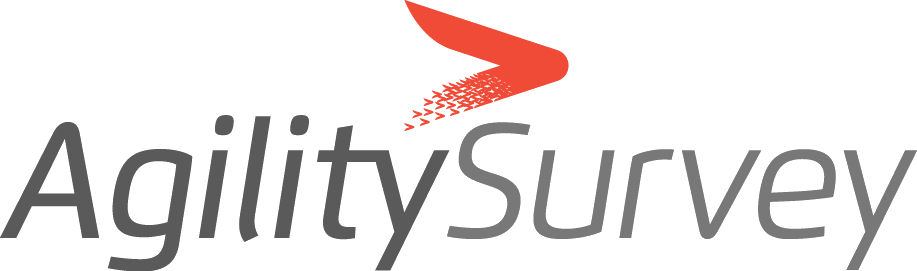 AgilitySurvey logo