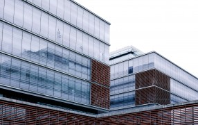 local authority building