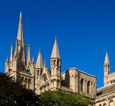 Peterborough City Cathedral